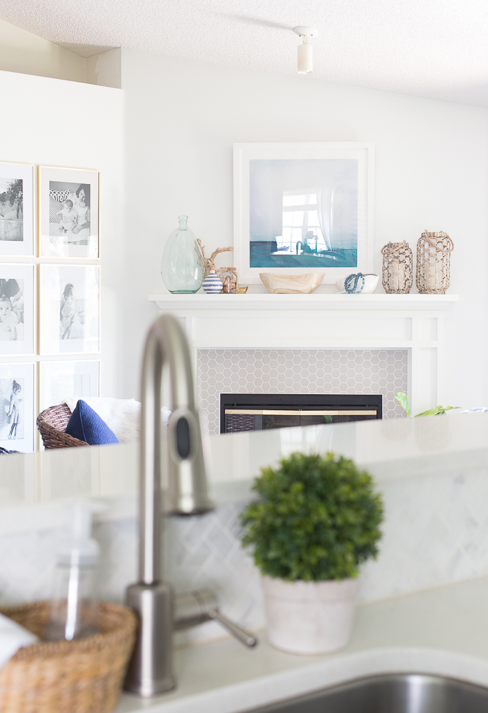 Simple Decorating Ideas for the Summer - Kitchen and ...