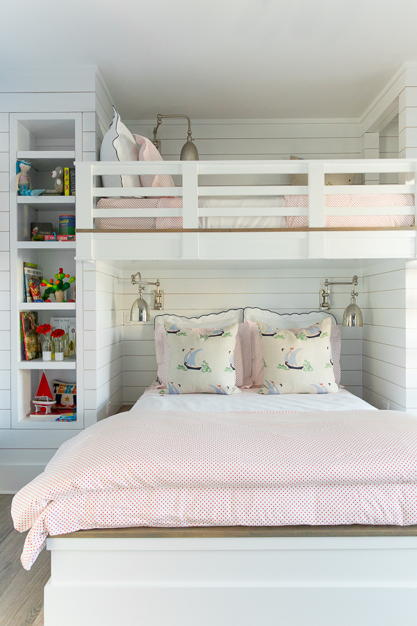 Shared Girls Room Ideas - Inspiration for shared bedrooms ... on Room For Girls  id=75470