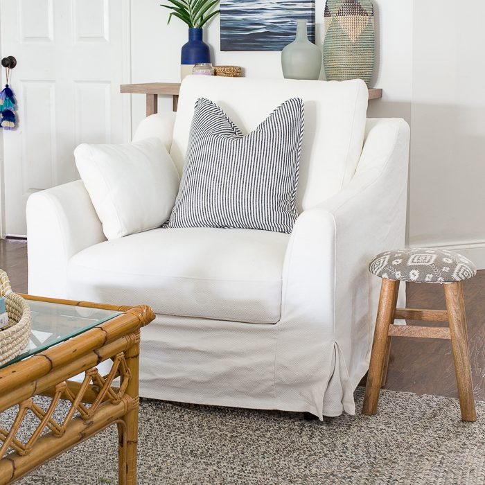 IKEA Chairs – The Coastal Slipcovered Farlov
