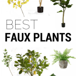 The Best Fake Indoor Plants