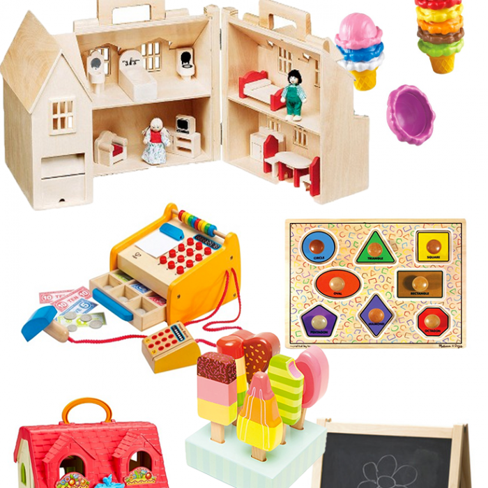 The Best Toys for Toddlers – Gift Guide for 2-year-olds