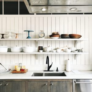 Function and Beauty – My Favorite Kitchen Feature Delta ShieldSpray