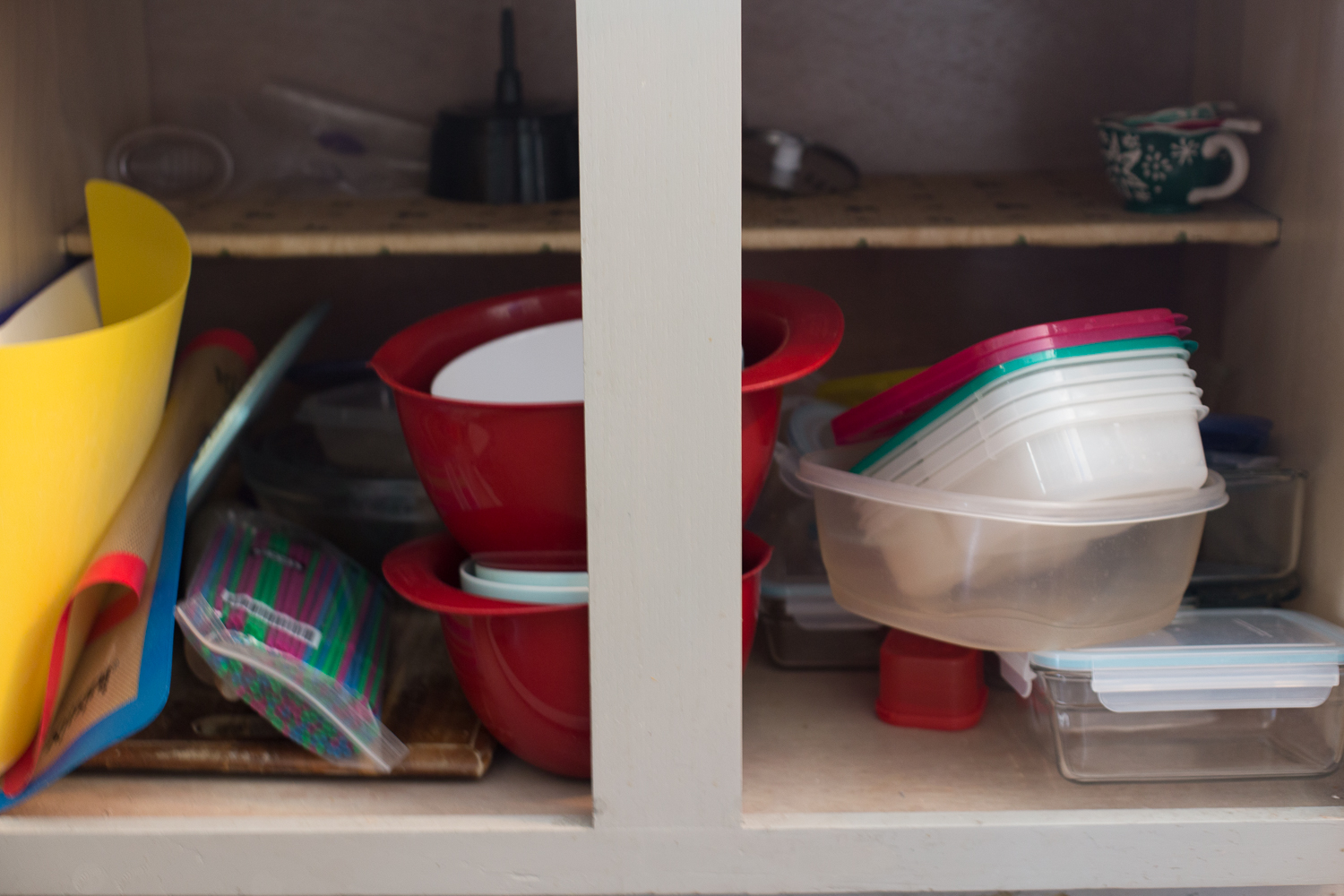 How to organize your kitchen once and for all - finding a ...