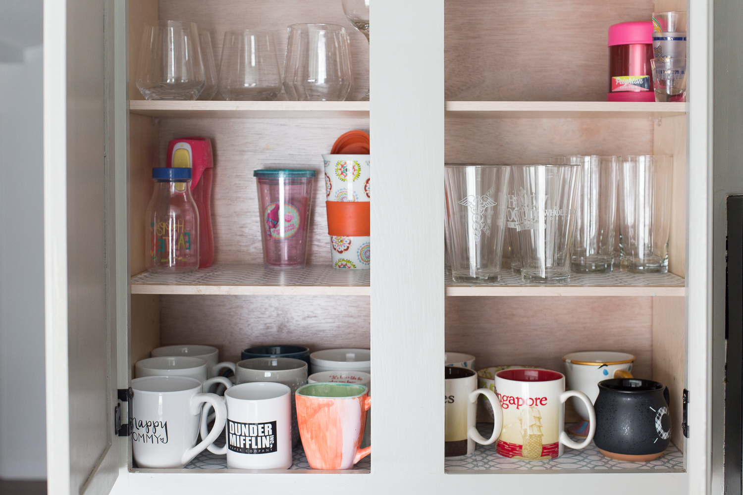 How To Organize Your Kitchen Once And For All Finding A