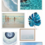 Coastal Wall Art and Where to Find it
