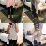 Fashion Friday: Four casual outfits I can't stop wearing