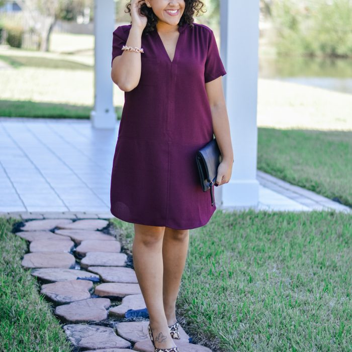 Fashion Friday: My Favorite Dress
