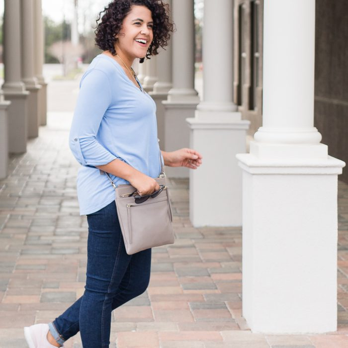 Fashion Friday | Casual Weekend Style