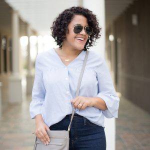 Fashion Friday | One Top, Two Ways