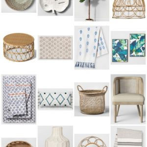 Favorites from the Opalhouse™ Line at Target