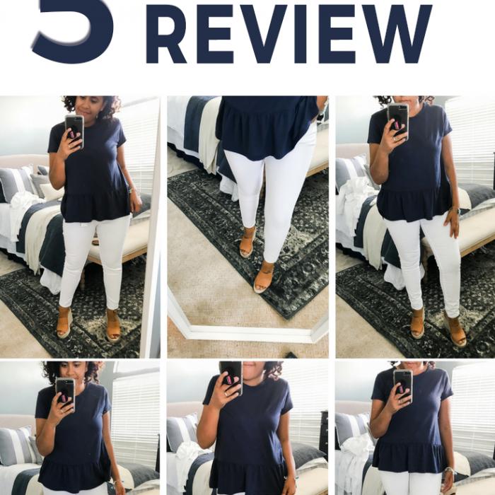 White Denim Review