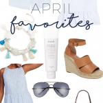 Favorite Purchases – April