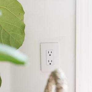Upgrading Light Switches and Outlets