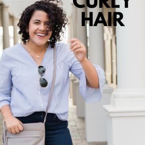 A Complete Guide to Styling Curly Hair