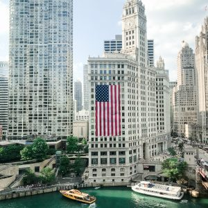 A Weekend Getaway in Chicago