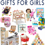 Gifts For Little Girls – 20+ gifts from Amazon for Girls