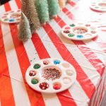 Perfect Sugar Cookies – How to Host a Christmas Cookie Decorating Party