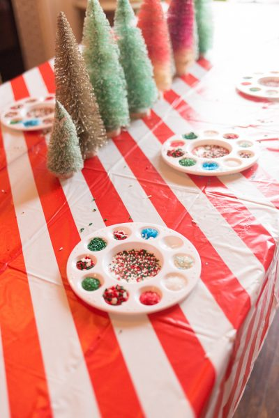 A Kids Cookie Decorating Party with the Perfect Sugar Cookie Recipe