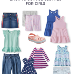 Budget-Friendly Back to School Faves for Girls