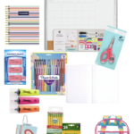 Our Must-Have Back to School Items