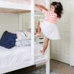 Beautiful Bunk Beds for Girls