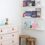 Girls Book Nook