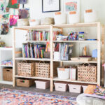 Kids Playroom Ideas – How we Organize our Playroom