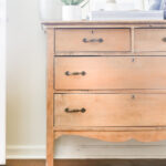 How to Bleach Wood Furniture