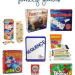 The Best Family Games (our favorites)