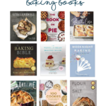 Favorite Baking Cookbooks
