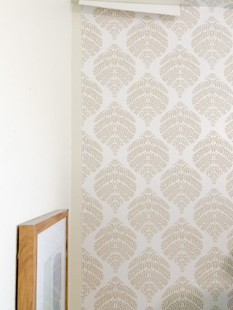 Tips for installing removable wallpaper