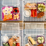 7 Easy Lunch Ideas for Kids