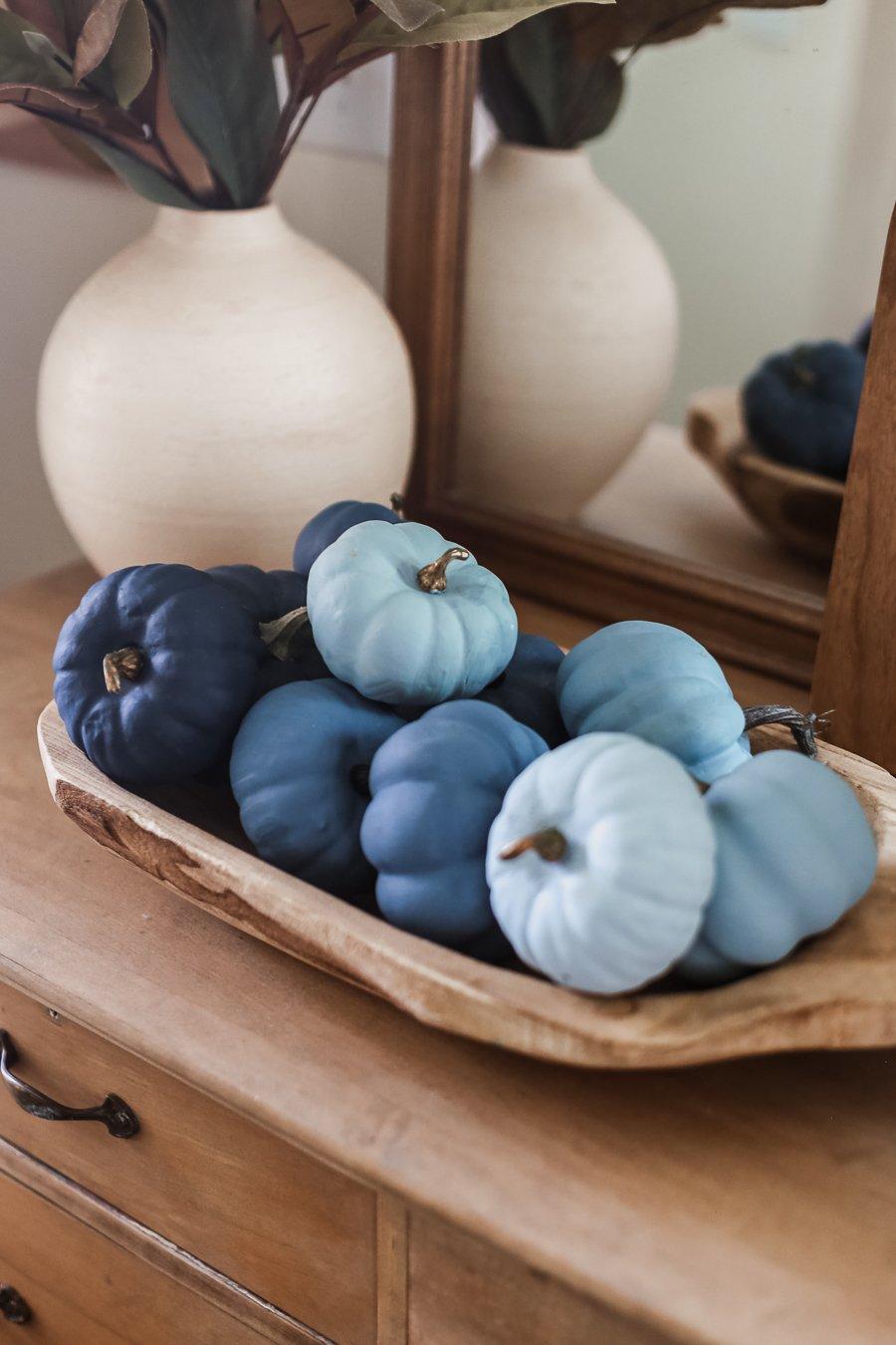 Pumpkin Painting Ideas - Painting Pumpkins for Fall